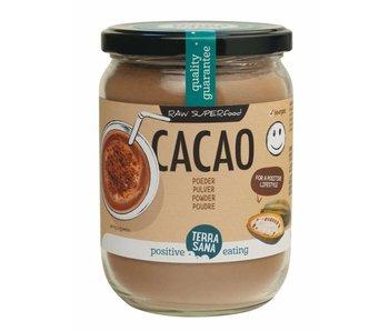 Terrasana Antioxidantienpulver Kakao - bio - 160 g