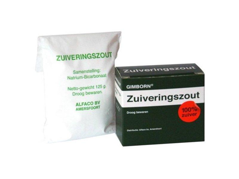 Gimborn bagepulver - 125 g
