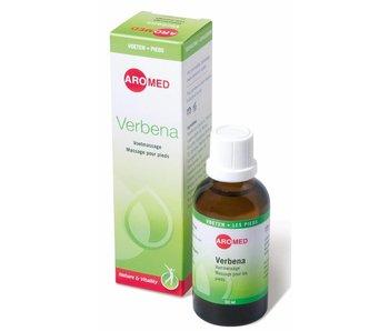Aromed voetmassage olie Verbena- 50ml