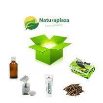 Pakke sunde naturlige medium