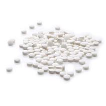 Stevia extract zoetjes Regular potje navulling 1000 stuks