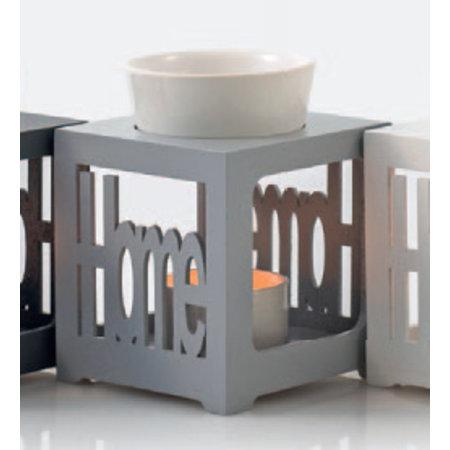 Aromed Aromaterapi Burner HOME Grey