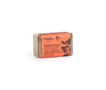 Najel Økologisk sæbe orangeblomst