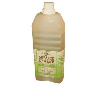 Najel biologisk nedbrydeligt vaskemiddel naturligt - 2L