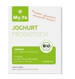 My Yo Bio probiotiske yoghurt