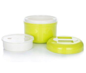 My Yo Yoghurt Kefir maker Lime Groen