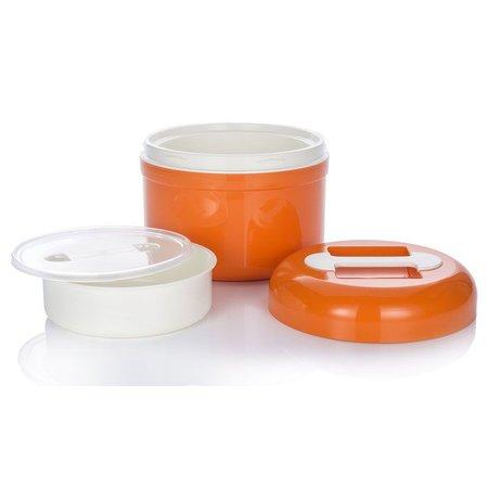 My Yo Yoghurt Kefir maker oranje