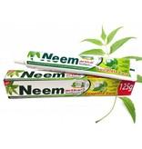 Neem Tag naturlig tandpasta - 125g