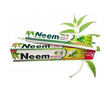 Neem Neem natuurlijke tandpasta - 125g