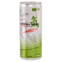 Bio Matcha Energy-Drink in Dosen