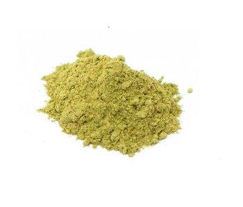 Nutrikraft Organisk citrongræs knust