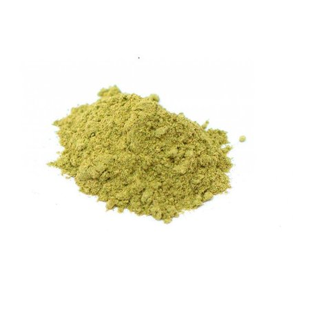 Nutrikraft Bio-Zitronengras zerquetscht