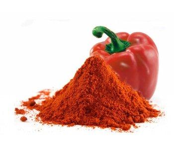 Nutrikraft Organischer roter Paprika edelsüß Boden