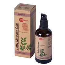 Baby Massage Oil Bio
