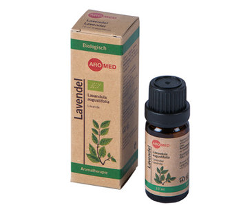 Aromed Bio-Lavendelöl 10 ml