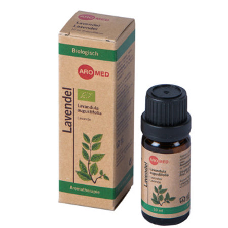 Aromed Bio-Lavendelöl 10 ml
