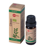 Aromed Bio ätherisches Zitronenöl 10 ml