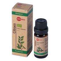 Bio ätherisches Zitronenöl 10 ml
