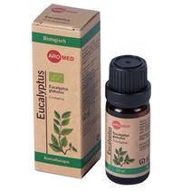 Biologische Eucalyptus essentiële olie