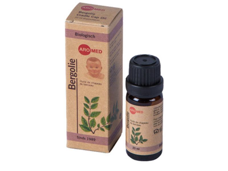 Aromed Baby Mountain Oil Økologisk