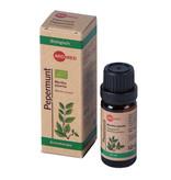 Aromed Biologisches ätherisches Pfefferminzöl 10 ml