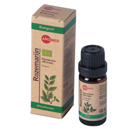 Aromed Organisk Rosemary Essential Oil 10ml
