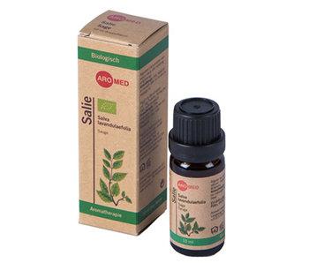 Aromed Sage Økologisk Essential Oil