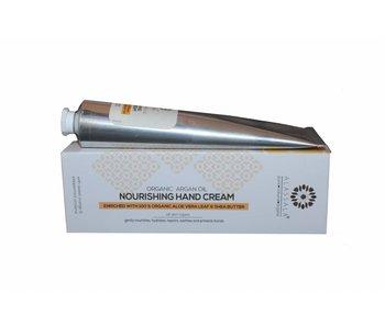 Alassala Nourishing Hand Cream Orange og Økologisk Argan olie - 75 ml