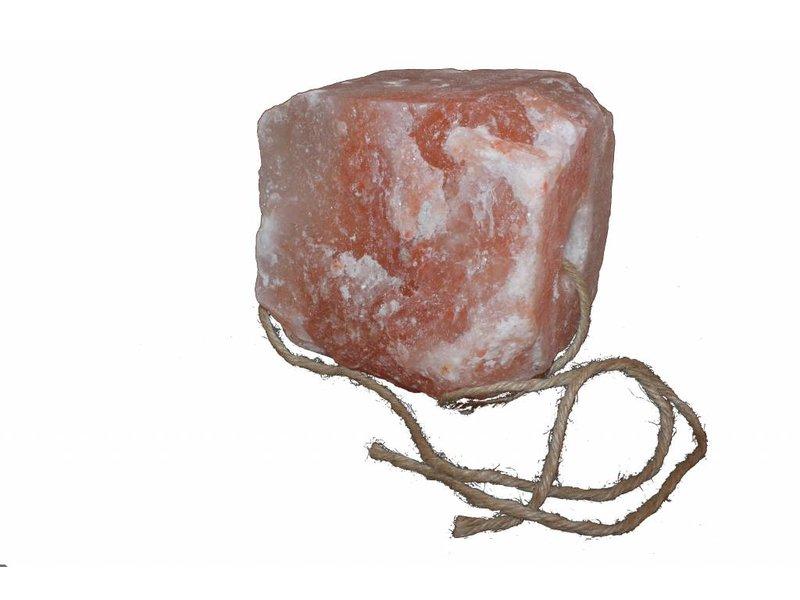 Nutrikraft Leckstein aus Himalayasalz - 7,25 kg
