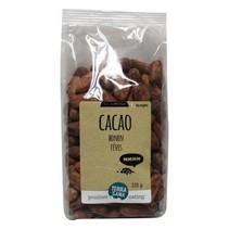 Økologisk kakaobønner - 225g