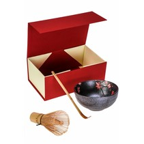 Red Gift Box de Luxe