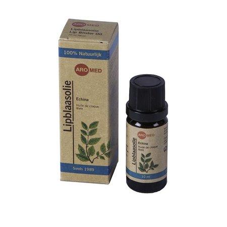 Aromed Mundhygiene Tropfen Echina -10 ml
