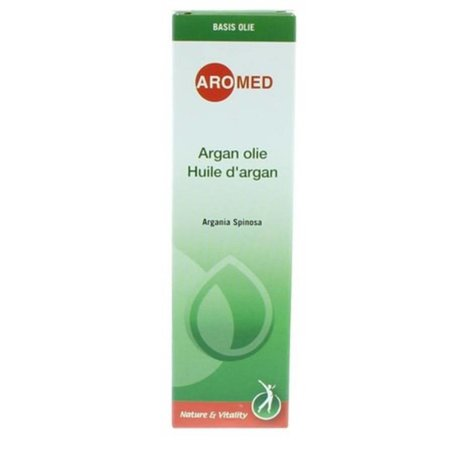 Aromed Argan olie basis - 100ml
