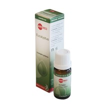 eucalyptus essentiële olie - 10ml
