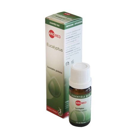 Aromed ätherisches Eukalyptusöl - 10 ml