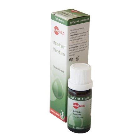 Aromed Mandarijn essentiële olie 10 ml