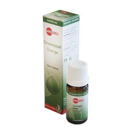 Aromed Orangenöl - 10 ml