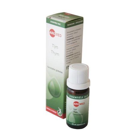 Aromed Timian æterisk olie - 10 ml
