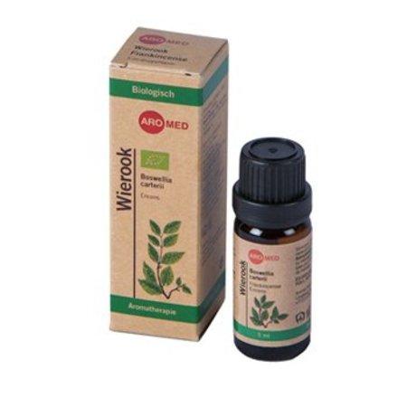 Aromed ätherisches Weihrauchöl - Bio - 5ml