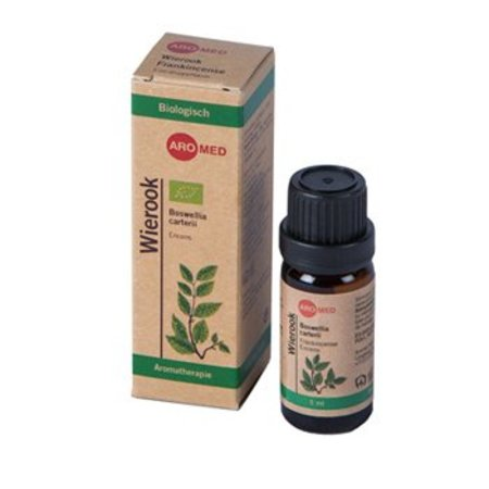 Aromed Organisk Frankincense æterisk olie 5ml