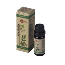 Biologische Mandarijn Etherische olie 10 ml