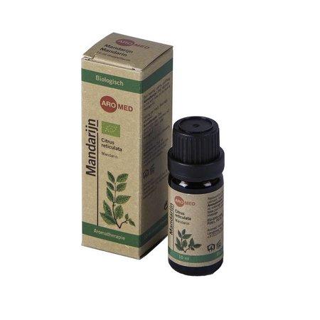 Aromed Bio Mandarin Ätherisches Öl 10 ml