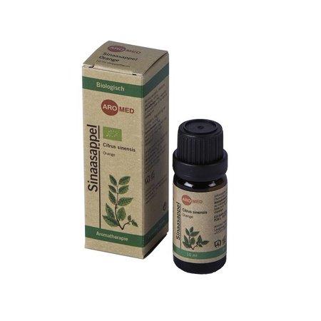 Aromed Bio-Orange Ätherisches Öl 10 ml