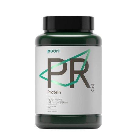 Puori PR3 Bio-Reisprotein - 950 g