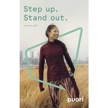 Puori Health essentials