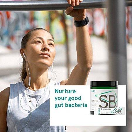 Puori SB3  Synbiotica