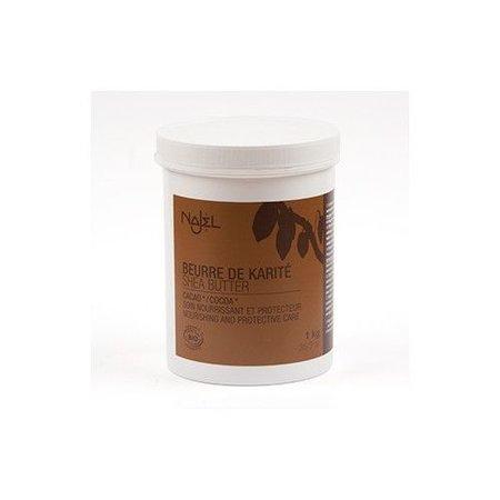 Najel shea smør kakao - 1 kg