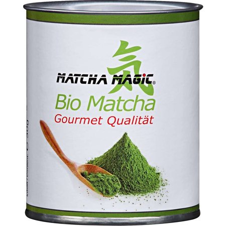 Matcha Magic Bio Matcha pulver 30g