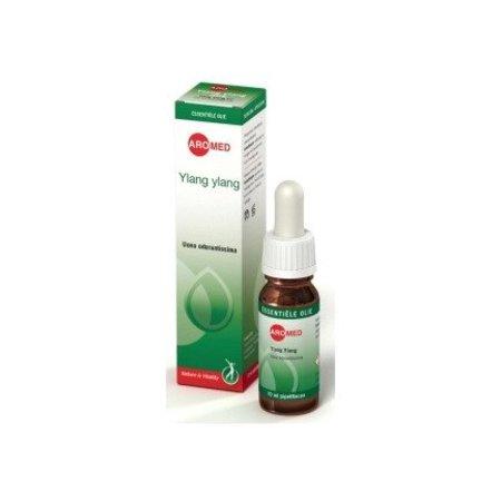 Aromed Ätherisches Ylang Ylang-Öl - 10 ml