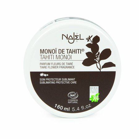 Najel Monoi de Tahiti cosmos slags - 125ml
